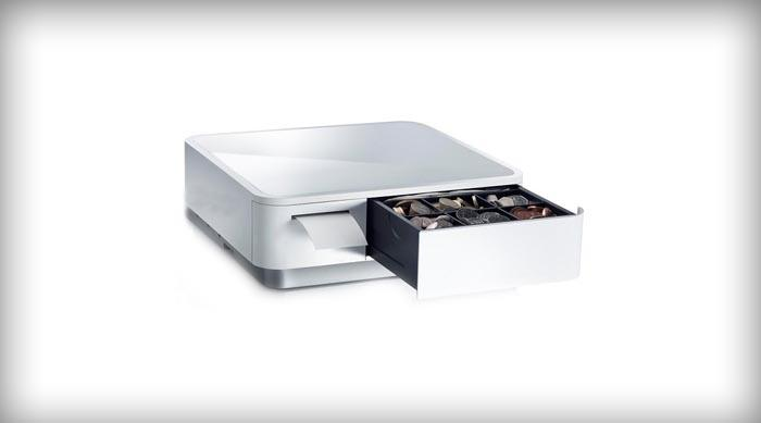 mPOP (Printer + Cash drawer)