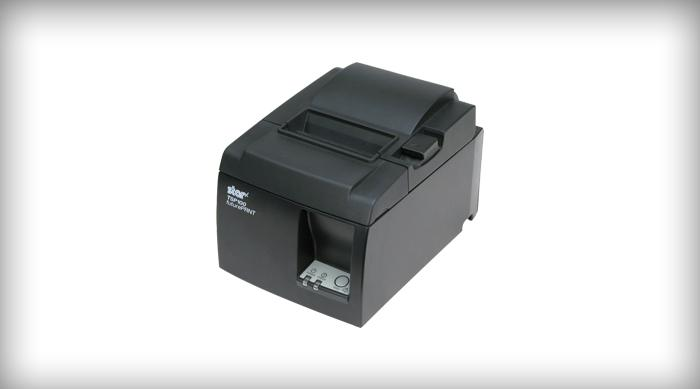 TSP LAN Receipt Printer